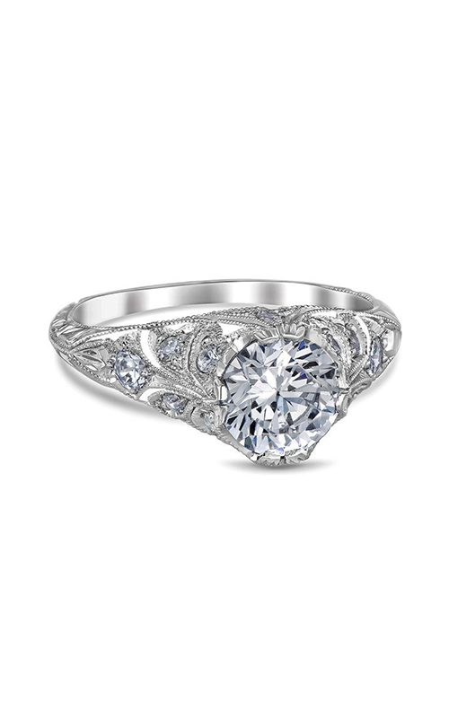 Whitehouse Brothers Vintage Engagement ring 8387 product image