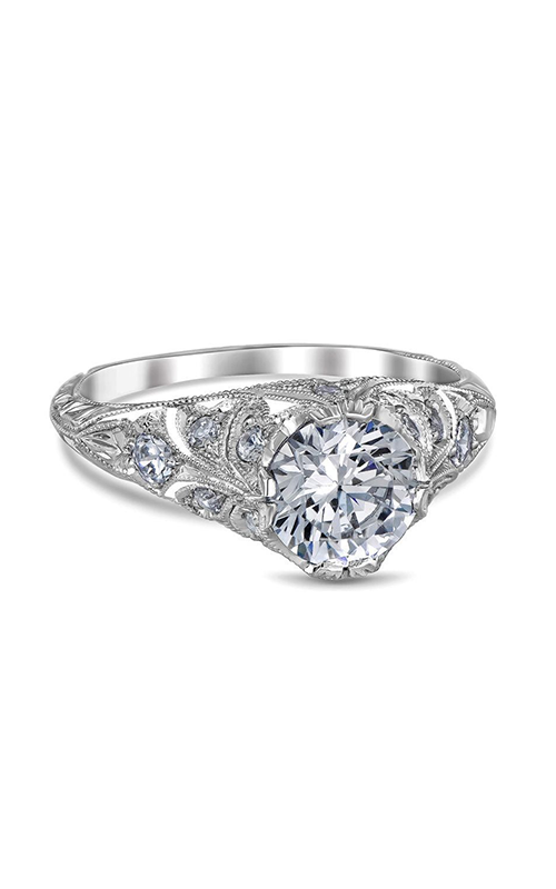 Whitehouse Brothers Vintage Engagement ring 8389 product image