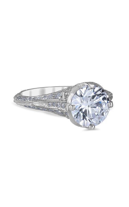 Whitehouse Brothers Vintage Engagement ring 8901 product image