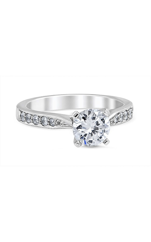 Whitehouse Brothers Classic Engagement ring 9901 product image