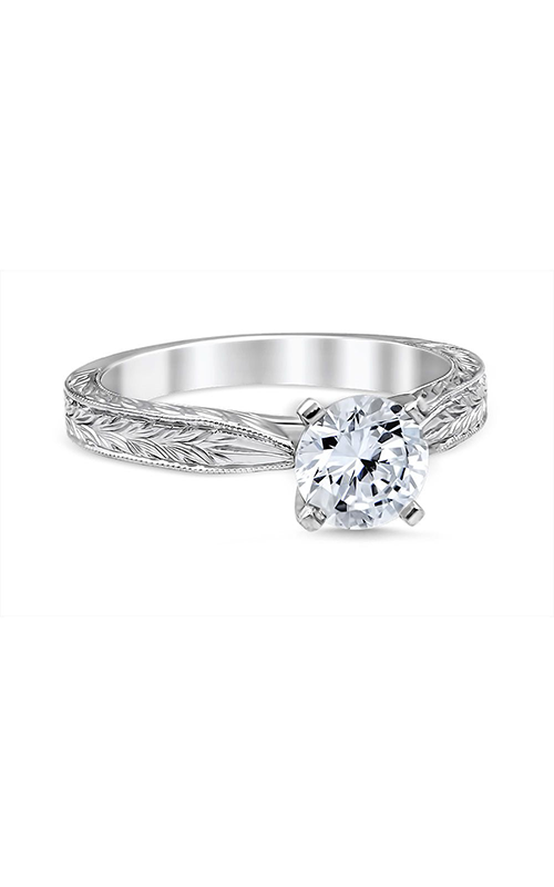 Whitehouse Brothers Vintage Engagement ring 9902 product image