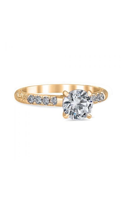 Whitehouse Brothers Classic Engagement ring 9943 product image