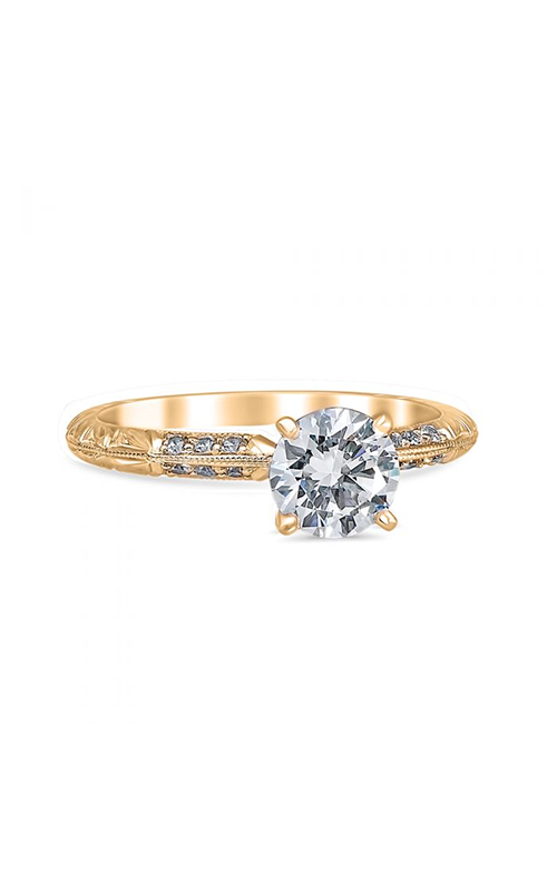 Whitehouse Brothers Classic Engagement ring 9933 product image