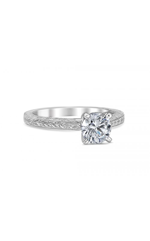 Whitehouse Brothers Solitaire Engagement ring 9922 product image