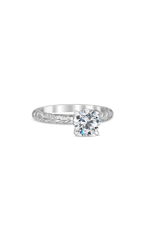 Whitehouse Brothers Solitaire Engagement ring 9942 product image