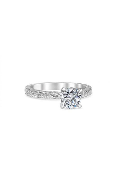 Whitehouse Brothers Solitaire Engagement ring 9912 product image