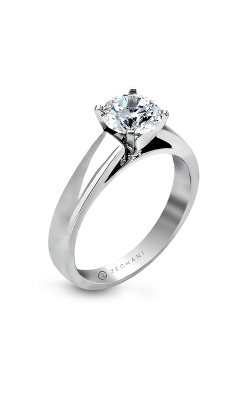 Zeghani Classic Beauty  Engagement ring ZR411 product image