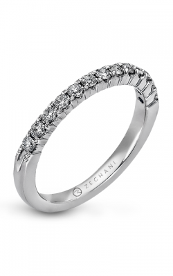 Zeghani Blindingly Beautiful Wedding Band ZR91 product image