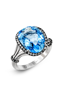 Zeghani Refined Rebel Fashion ring ZR650 product image