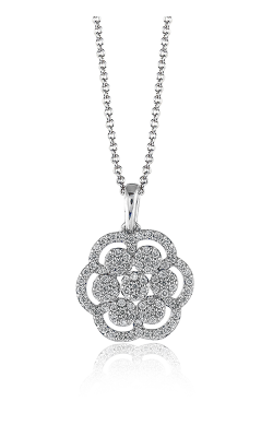 Zeghani Nature Lover Necklace ZP434 product image