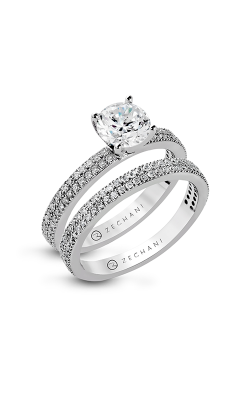 Zeghani Classic Beauty  Engagement ring ZR263 product image