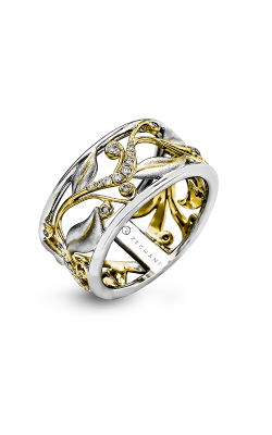 Zeghani Nature Lover  Fashion ring ZR809 product image