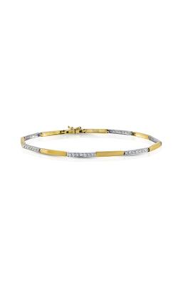 Zeghani Delicate Diva Bracelet ZB144 product image