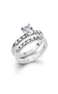 Zeghani Blindingly Beautiful Engagement Ring ZR98 product image