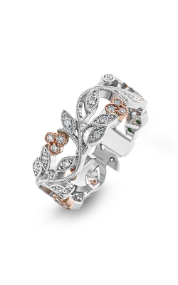 Zeghani Nature Lover  Fashion ring ZR220-A product image