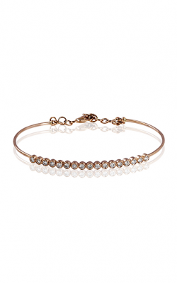 Zeghani Classic Beauty Bracelet ZB194-R product image