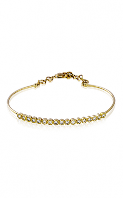 Zeghani Classic Beauty Bracelet ZB194-Y product image