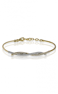 Zeghani Classic Beauty Bracelet ZB195-Y product image