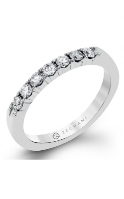 Zeghani Blindingly Beautiful Wedding band ZR98 product image