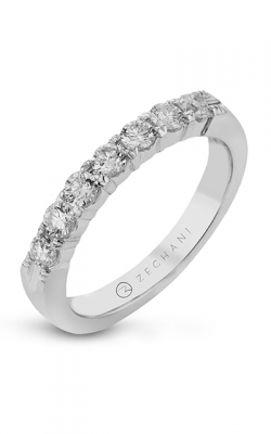 Zeghani Blindingly Beautiful Wedding band ZR97 product image