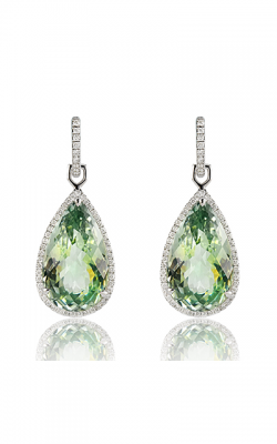 Zeghani Classic Beauty Earrings ZE103 product image