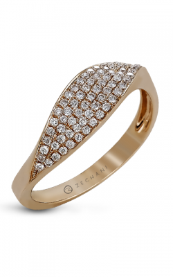Zeghani Delicate Diva Fashion Ring ZR954 product image