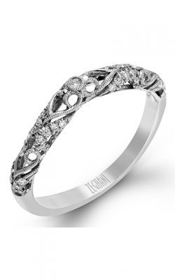 Zeghani Nature Lover Wedding Band ZR918 product image
