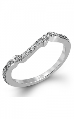 Zeghani Nature Lover Wedding Band ZR879 product image