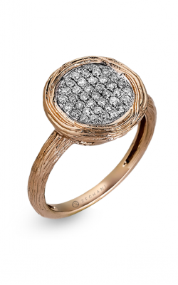 Zeghani Nature Lover  Fashion Ring ZR853 product image