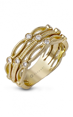 Zeghani Classic Beauty Fashion Ring ZR828 product image