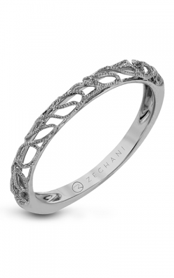 Zeghani Nature Lover Wedding Band ZR826 product image