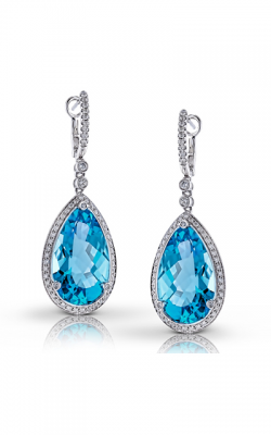 Zeghani Classic Beauty Earrings ZE321 product image