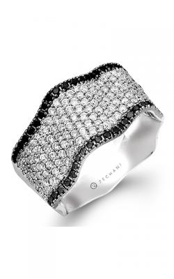Zeghani Blindingly Beautiful Fashion ring ZR703 product image