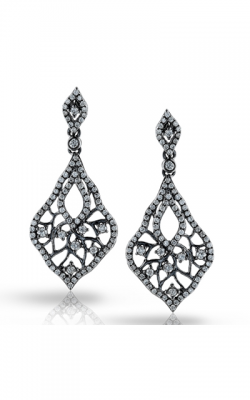 Zeghani Nature Lover Earrings ZE370 product image