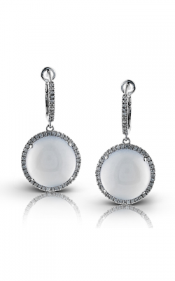 Zeghani Classic Beauty Earrings ZE371 product image