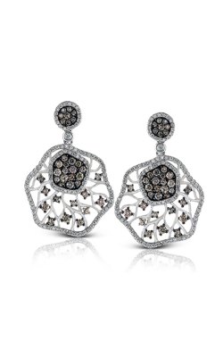 Zeghani Nature Lover Earring ZE376 product image