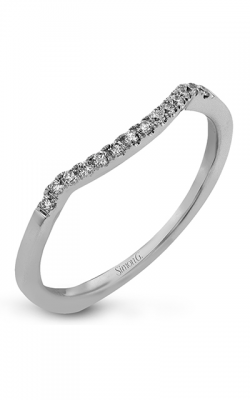 Zeghani Nature Lover Wedding Band ZR587 product image