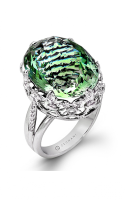 Zeghani Nature Lover  Fashion Ring ZR502 product image