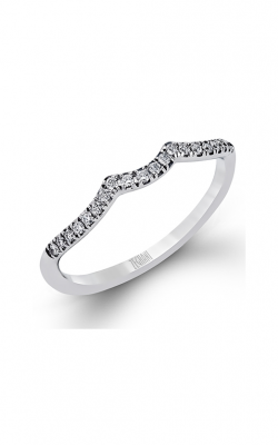 Zeghani Blindingly Beautiful Wedding band ZR487 product image