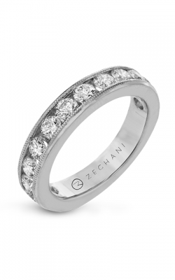 Zeghani Vintage Vixen Wedding band ZR47 product image