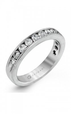 Zeghani Vintage Vixen Wedding band ZR46 product image