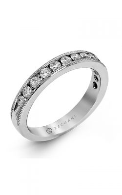 Zeghani Vintage Vixen Wedding band ZR45 product image