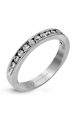 Zeghani Vintage Vixen Wedding band ZR44 product image