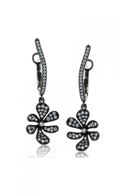 Zeghani Nature Lover Earrings ZE418 product image