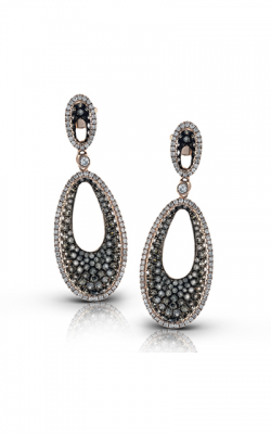 Zeghani Refined Rebel Earring ZE422 product image