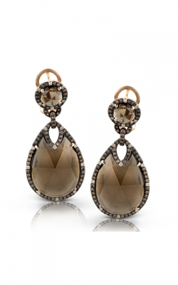 Zeghani Vintage Vixen Earrings ZE437 product image