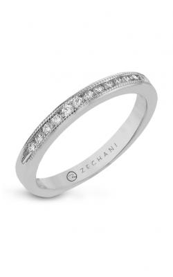 Zeghani Vintage Vixen Wedding band ZR42 product image