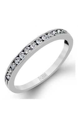 Zeghani Classic Beauty Wedding band ZR398 product image