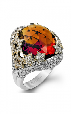 Zeghani Nature Lover  Fashion ring ZR358 product image