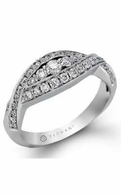 Zeghani Blindingly Beautiful Fashion Ring ZR327 product image
